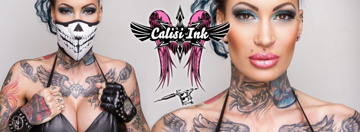 Shop - Calisi Ink